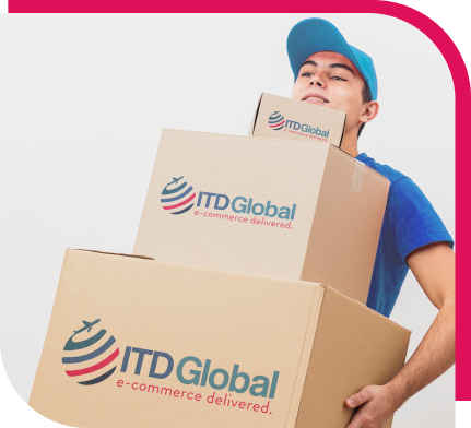 ecommerce parcel delivery